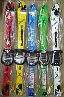 Лыжи детские Marmat RE:FLEX 90см набор лижи+палки Польша