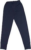 Подштанники для мальчиков синие, рост 158/164 см, Фламинго