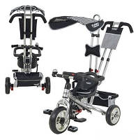 Детский трехколесный велосипед Profi Trike Turbo