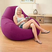 Надувное кресло Inteх