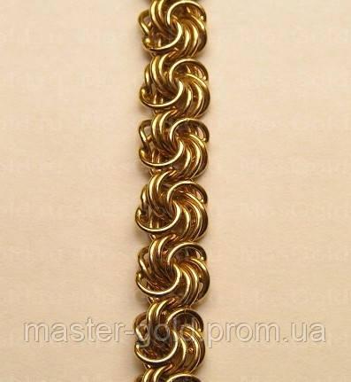 Ручное плетение цепей