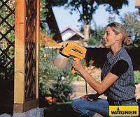 Пульверизатор Wagner W450 SE (Германия)