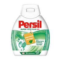 Persil SuperEco гель для стирки универсальный концентрат (28 стирок)