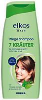 Шампунь ELKOS 7 трав & витамины для всех типов волос, 500 мл