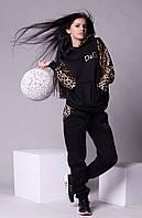 Костюм женский  утепленный D&G вышивка 228