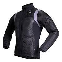 "Зимняя мужская непродуваемая вело-куртка Sobike ""Snowland"""