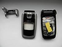 Корпус для телефона Nokia 6101 чёрный class 2A без клавиатуры