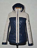 Куртка женская весенняя м-129