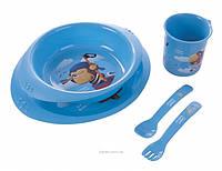 Набор детской посуды Canpol Babies