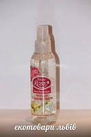 """Мицеллярная вода """"Natural Rose"""" с аргановым маслом 150 мл"""