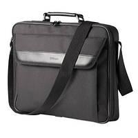 """Сумка-портфель деловой для ноутбука Trust 15-16"""" Notebook Carry Bag Classic BG-3350CP"""
