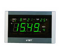 Говорящие часы VST 771Т-4