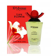 Аромат для женщин 10th Avenue Life Flower edp 90ml