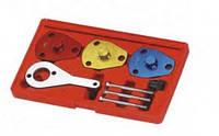 Набор фиксаторов для дизельных двигателей (Fiat) (шт.) (4846) JTC