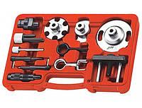 Набор фиксаторов VW, AUDI (TDI V6,V8) (шт.) (4172) JTC