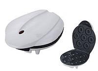 Аппарат для приготовления пончиков livstar lsu-1261, мощность 1200 вт, 1 антипригарная форма на 7 изделий