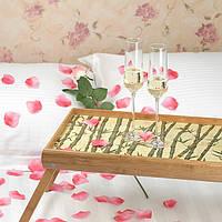 Столики для кофе в постель