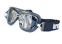 Мотоочки - маска Baruffaldi Supercompetition Crocco черные