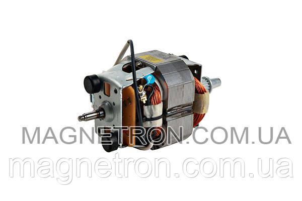 Двигатель для кухонного комбайна Philips U-8830 420306565450, фото 2