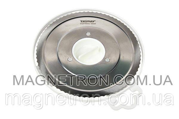 Диск-нож для ломтерезки Zelmer 493.0195 145638, фото 2
