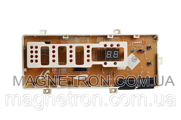 Модуль управления для стиральной машины Samsung MFS-TRS8NPH-00, фото 2