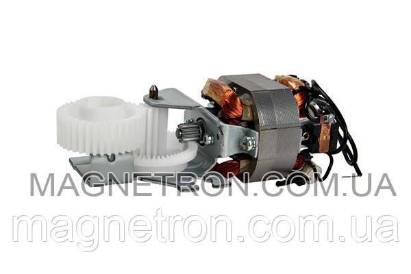 Двигатель для кухонного комбайна Philips 420306563100, фото 2