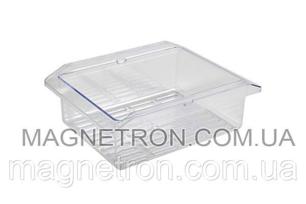 Емкость для охлажденных продуктов для холодильника Indesit С00857286, фото 2