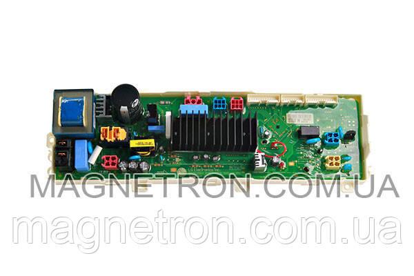 Модуль управления для стиральной машины LG 6871ER1081H, фото 2