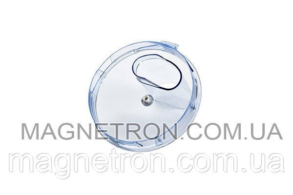 Крышка основной чаши кухонного комбайна Philips 420306550580, фото 2