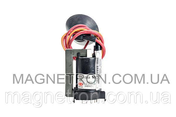 Строчный трансформатор для телевизора BSC25-0231, фото 2
