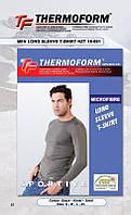Термофутболка мужская с длинным рукавом 1-024