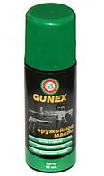 Масло универсальное оружейное Klever Ballistol (баллистол) Gunex 50 мл (спрей)