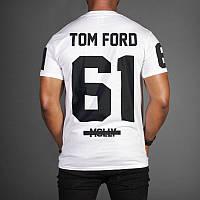"""Футболка """"Tom Ford"""" (""""Том Форд"""")"""
