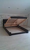 Кровати деревянные в рассрочку кредит купить