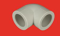 Колено полипропилен 90 d 16 FV-Plast (Чехия), Киев