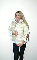 Купить Норковую Куртку В Минске
