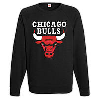 "Свитшот ""Chicago Bulls"" (Чикаго Буллз)"