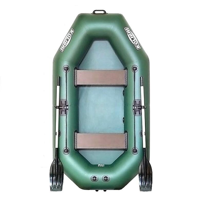 купить надувную лодку колибри цены