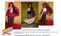 Одежда для куклы  Барби. Набор №5 прекрасный подарок детям на 8 марта