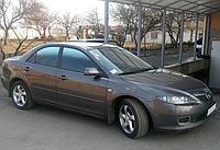 Пленка для тонирования стёкол авто переходная серебро-черная Silver-Gradation ( премиум, металлизированная.)