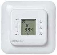Терморегулятор OJ Electronics OCD2-1999 (termocd21999)