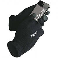 Зимние перчатки IGlove для сенсорных телефонов