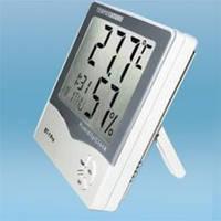 Термогигрометр цифровой