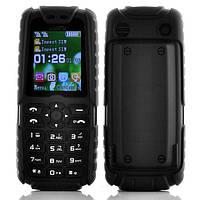 Xiaocai X6 защищенный телефон-Power Bank 5000мАч