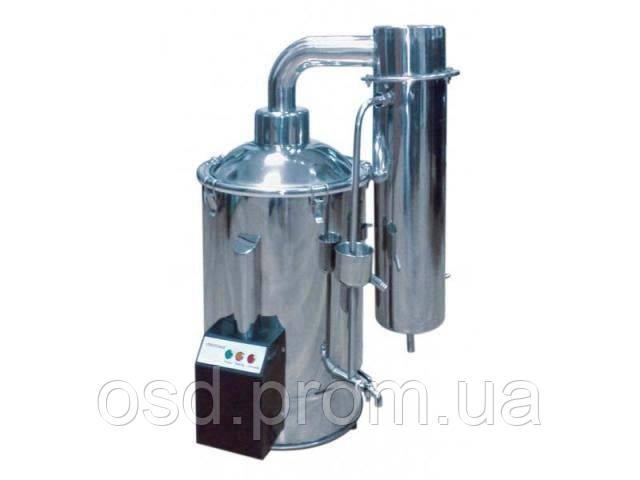 Дистиллятор (MICROmed) ДЭ-20 Китай