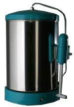Аквадистиллятор из нержавеющей стали (25 литров) ДЕ-25