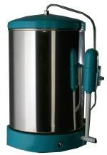 Аквадистиллятор электрический ДЭ-10