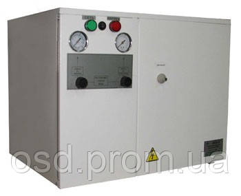 Бидистиллятор УПВА-5 (ЛИВАМ)