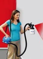 Пейнт Зум Paint Zoom краскопульт для легкого качественного и быстрого окрашивания любой поверхности