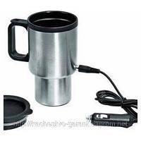 Чайник-кружка для автомобиля от прикуривателя